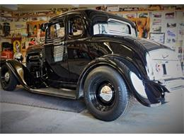 Picture of '32 5-Window Coupe - OXP4