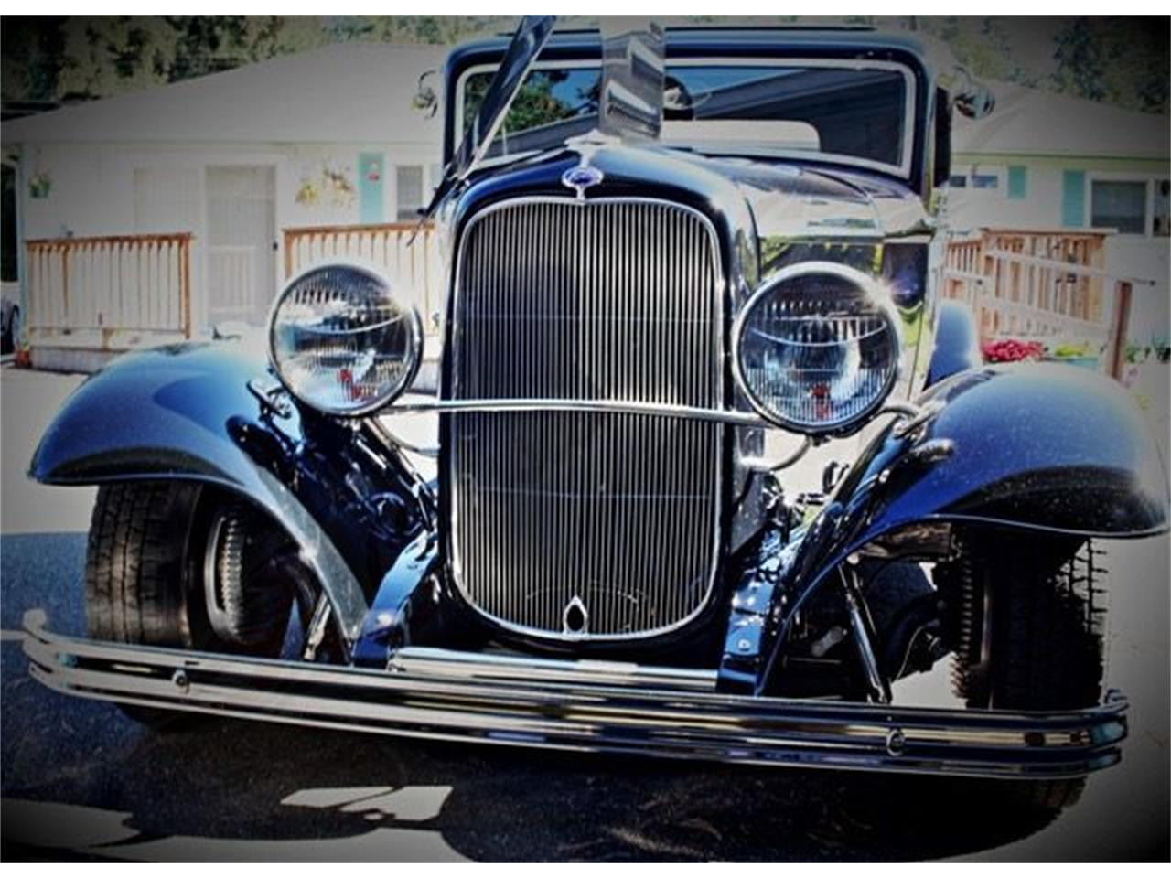 Large Picture of '32 5-Window Coupe - OXP4