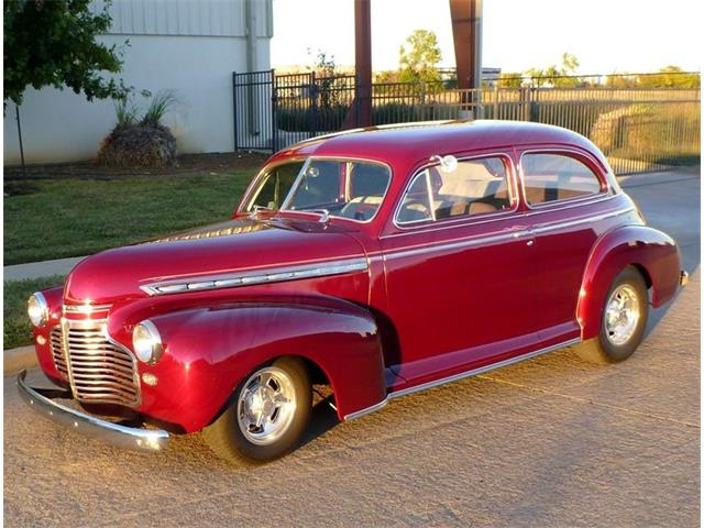 Picture of '41 Special Deluxe - OXP5