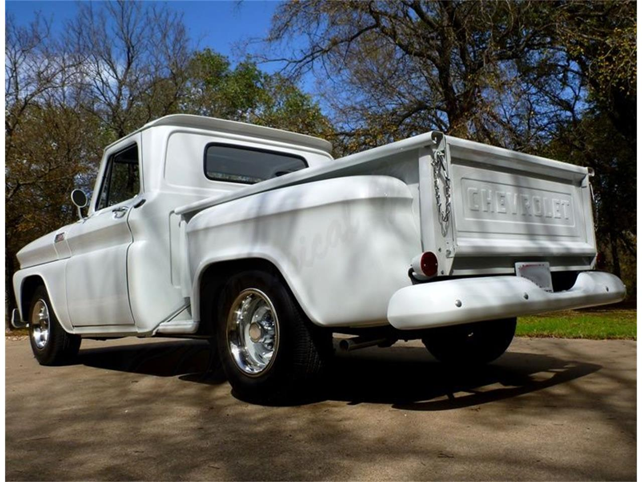 Large Picture of '65 C10 Offered by Classical Gas Enterprises - OXP7