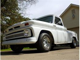 Picture of Classic 1965 Chevrolet C10 located in Arlington Texas - OXP7