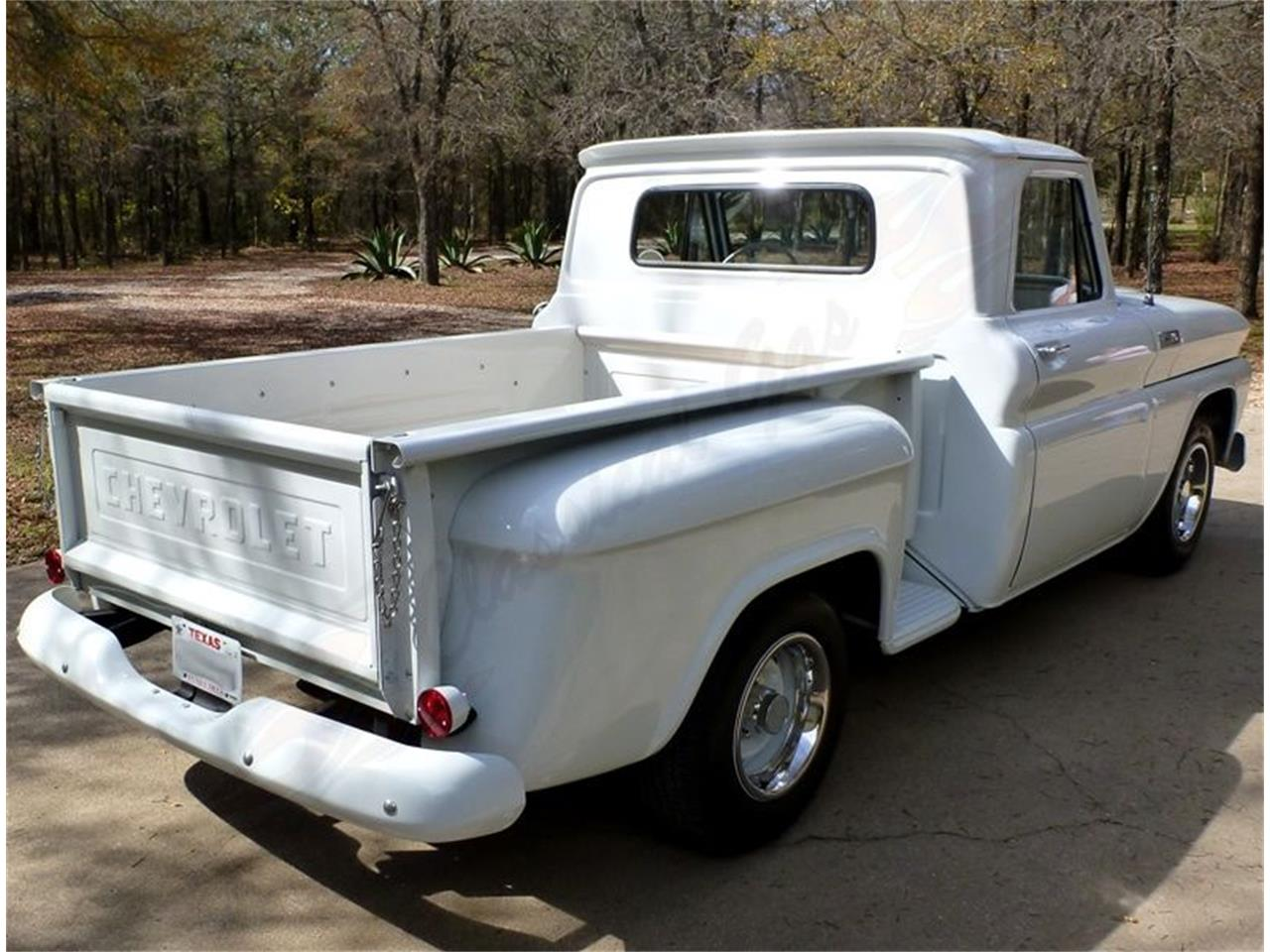 Large Picture of Classic '65 C10 - $28,500.00 - OXP7