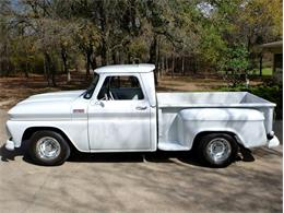 Picture of Classic '65 Chevrolet C10 Offered by Classical Gas Enterprises - OXP7