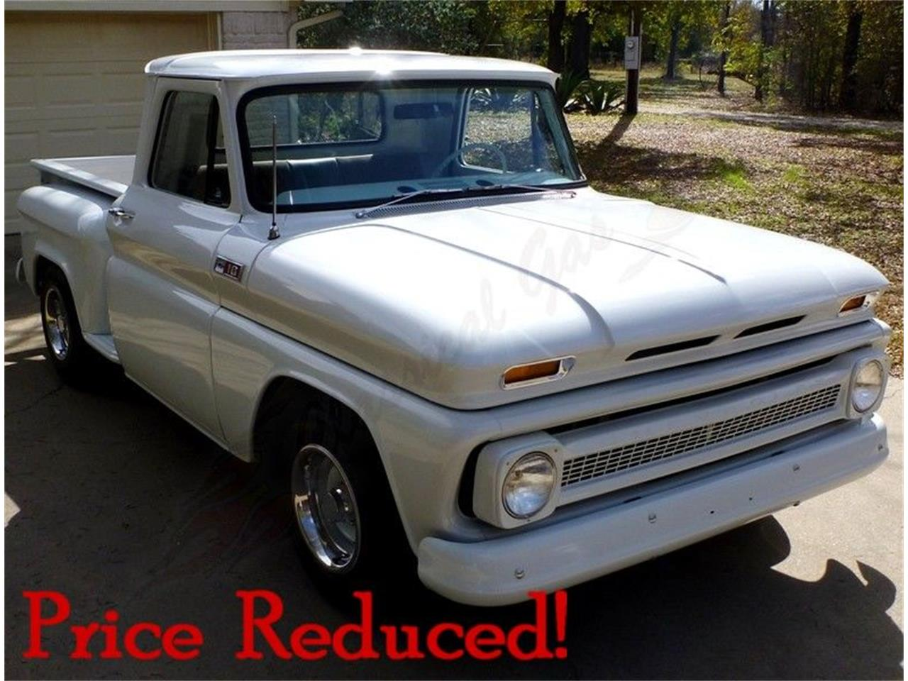 Large Picture of 1965 Chevrolet C10 located in Texas - $28,500.00 - OXP7