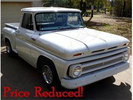 Picture of Classic 1965 C10 - OXP7