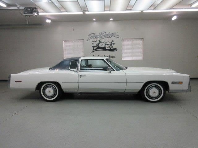 Picture of '77 Eldorado - OVBQ