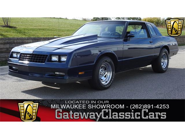 Picture of '84 Monte Carlo - OXPB