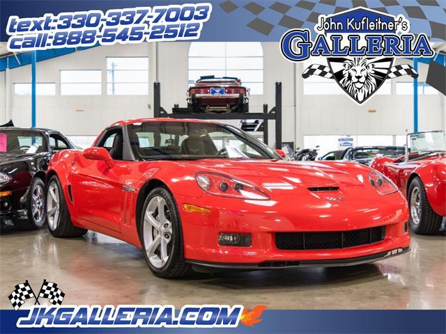 Picture of '11 Corvette - OXPT
