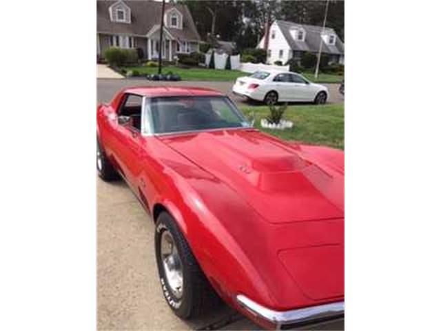 Picture of '68 Corvette - OXQF