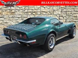Picture of Classic 1973 Chevrolet Corvette - $24,392.00 Offered by Bill Kay Corvettes and Classics - OXQM
