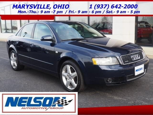 Picture of '05 A4 - OXR7