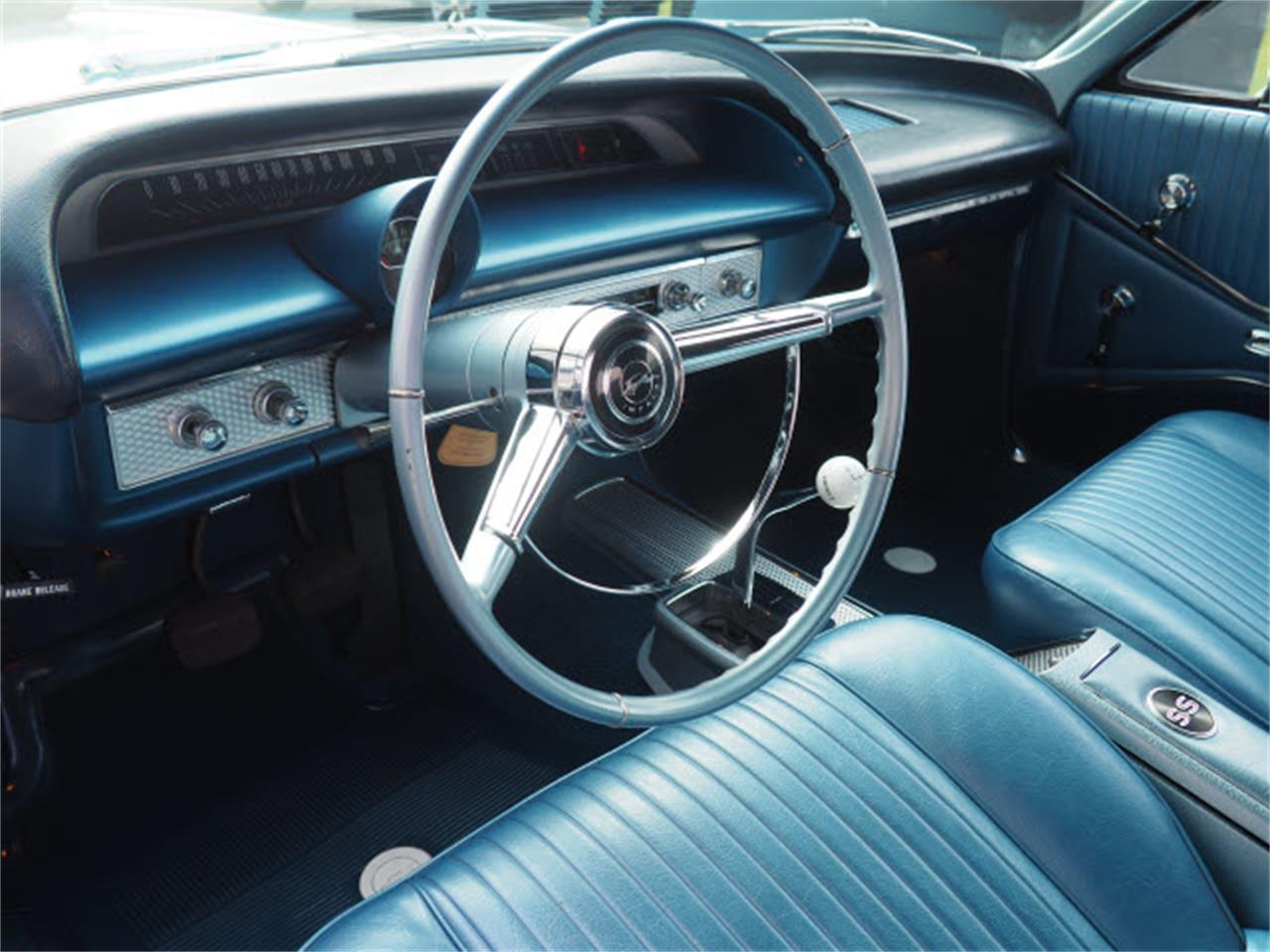 Large Picture of '64 Impala - OXR8