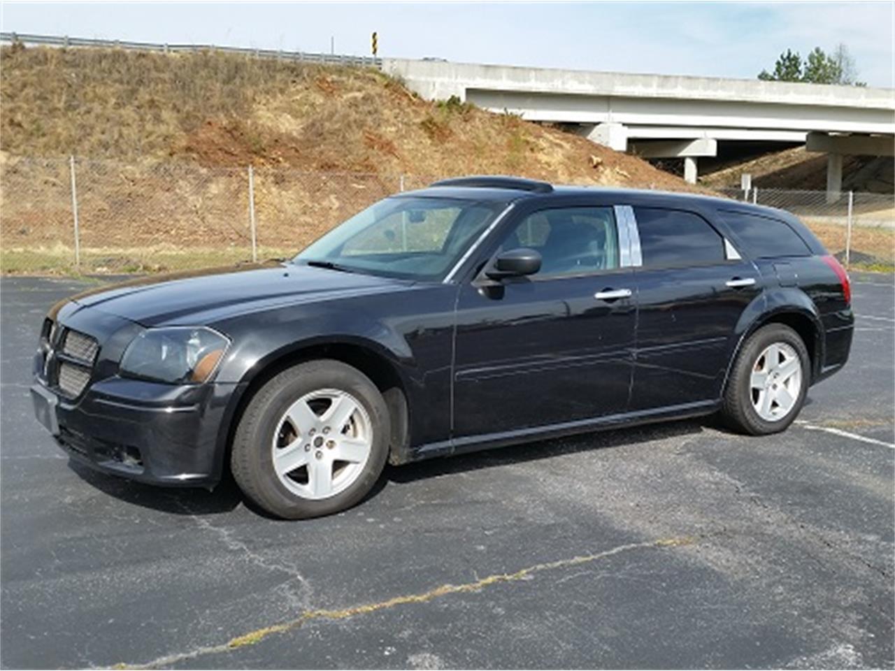 Dodge Magnum For Sale Near Me >> 2005 Dodge Magnum For Sale Classiccars Com Cc 1163501