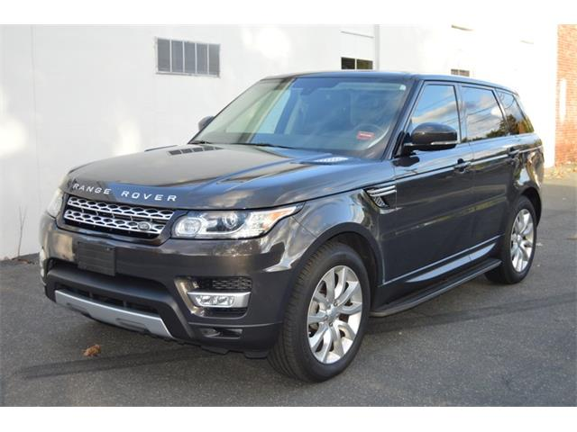 Picture of '15 Range Rover - OXRL