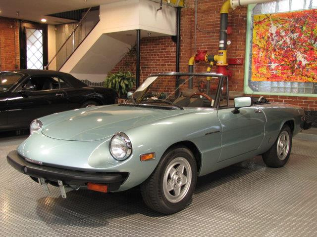 Picture of 1982 Spider - $14,900.00 Offered by  - OXRQ