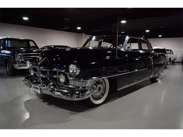 Picture of '51 Series 62 - OXRS