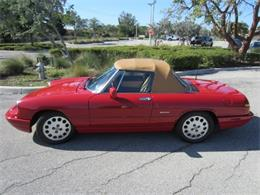 Picture of '91 Spider - OXRV
