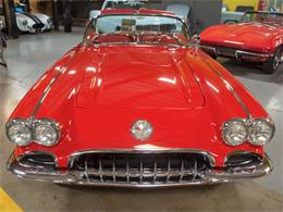 Picture of 1960 Chevrolet Corvette - $129,900.00 Offered by Corvette Mike - OXRY