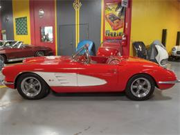 Picture of Classic 1960 Corvette located in Anaheim California Offered by Corvette Mike - OXRY