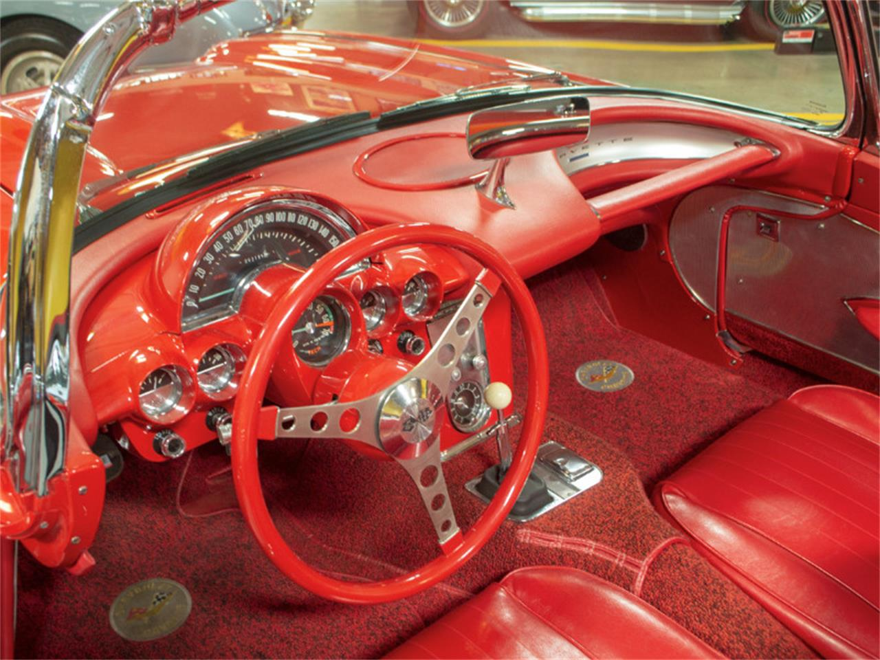 Large Picture of '60 Chevrolet Corvette - $129,900.00 Offered by Corvette Mike - OXRY