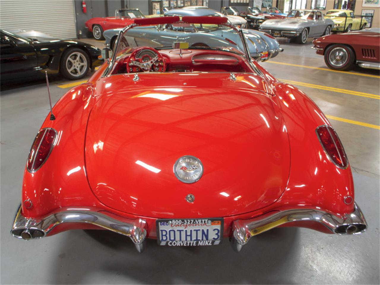 Large Picture of Classic 1960 Corvette located in California - $129,900.00 - OXRY