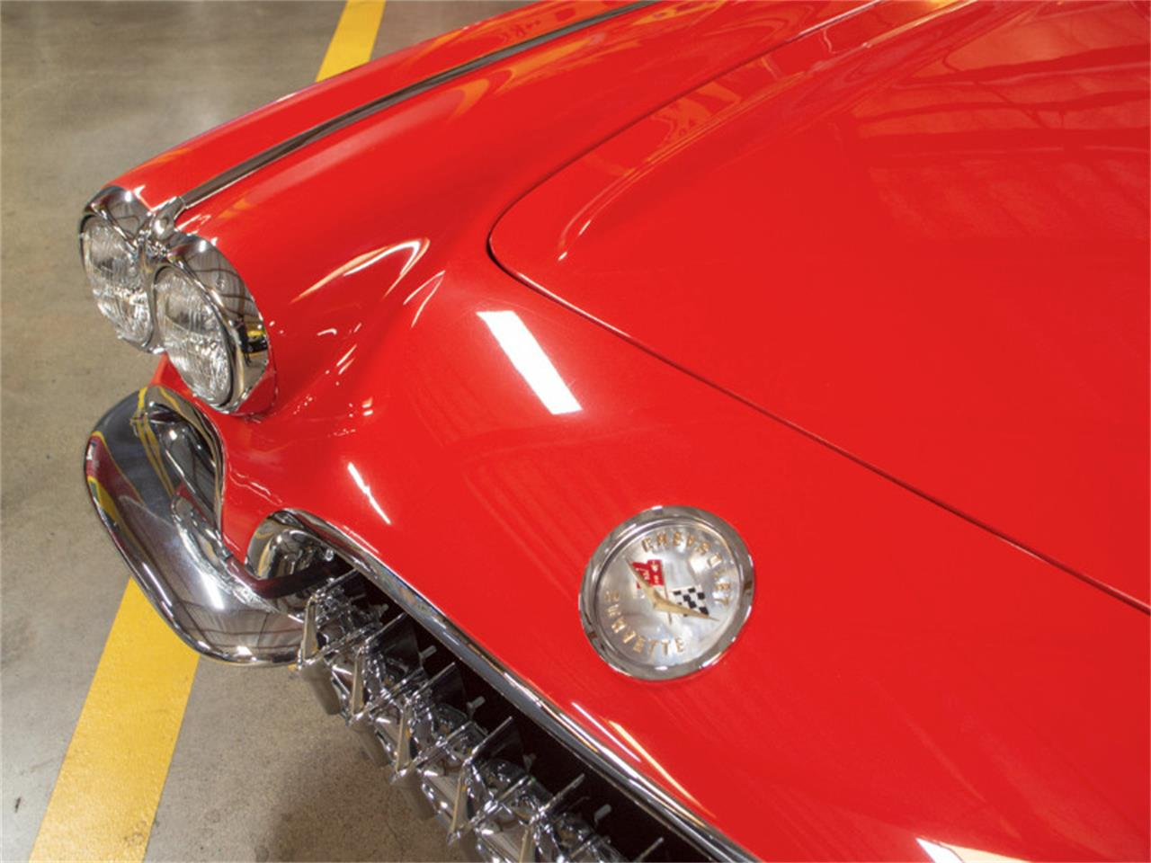 Large Picture of Classic 1960 Corvette - $129,900.00 - OXRY