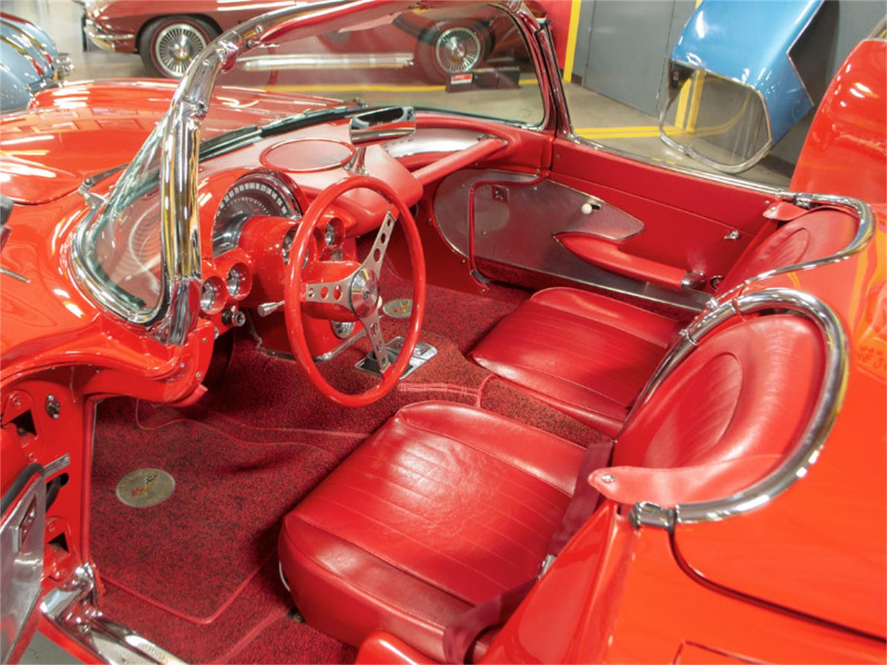Large Picture of Classic '60 Chevrolet Corvette - $129,900.00 - OXRY