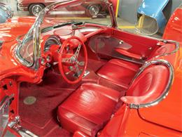 Picture of '60 Corvette Offered by Corvette Mike - OXRY