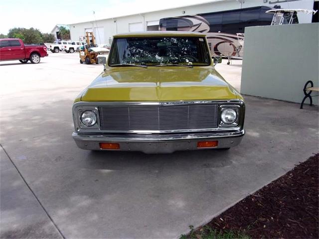 Picture of '72 C/K 10 - OXRZ