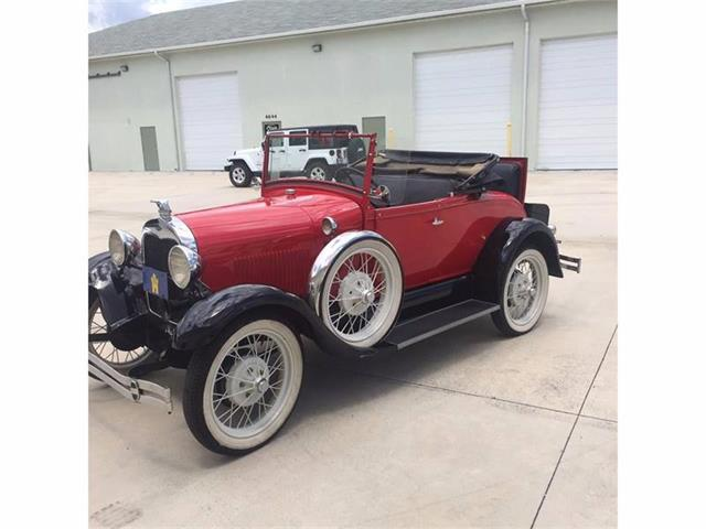 Picture of '29 Model A - OXS2