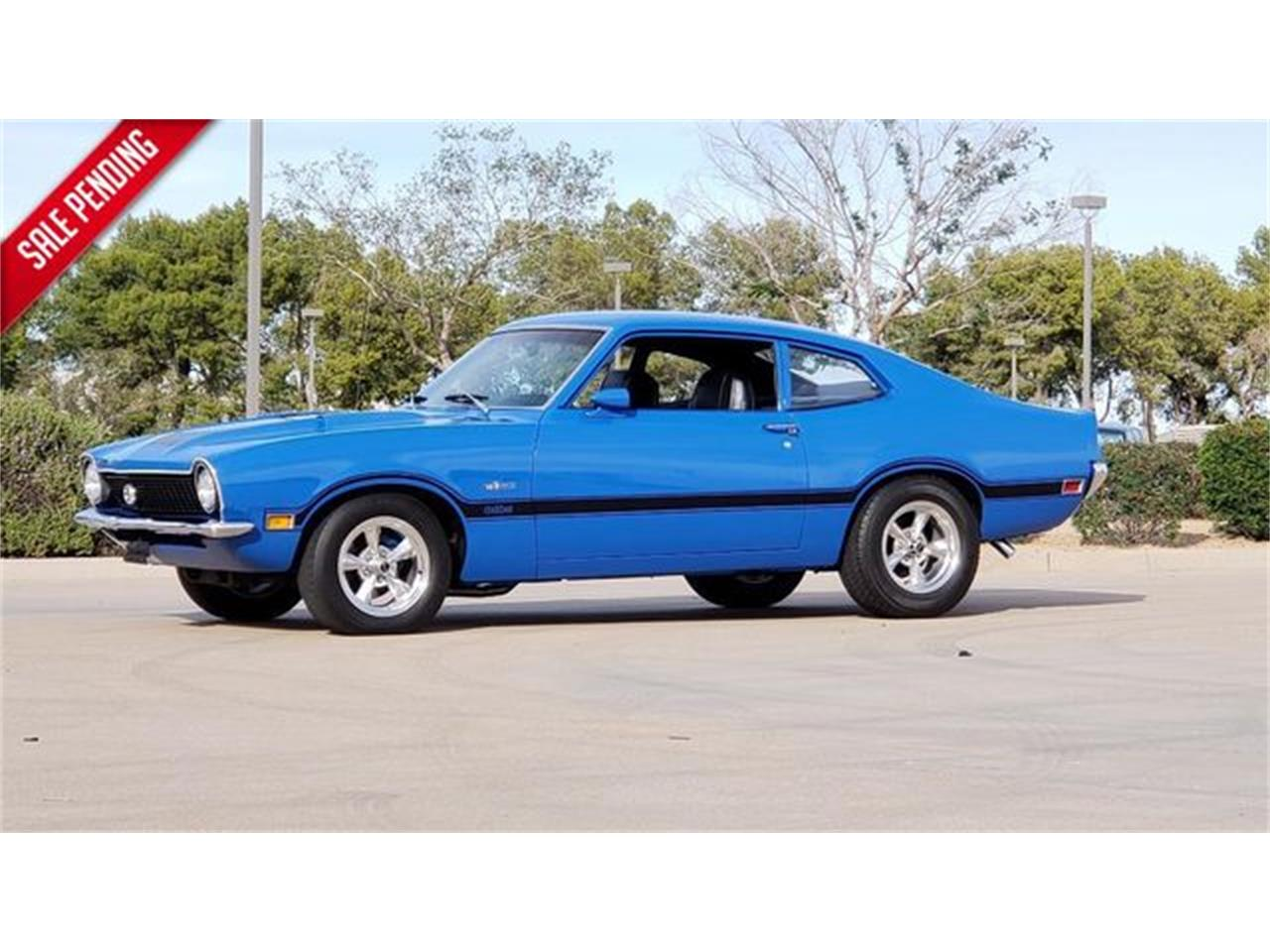 Ford Maverick For Sale >> For Sale 1970 Ford Maverick In Phoenix Arizona