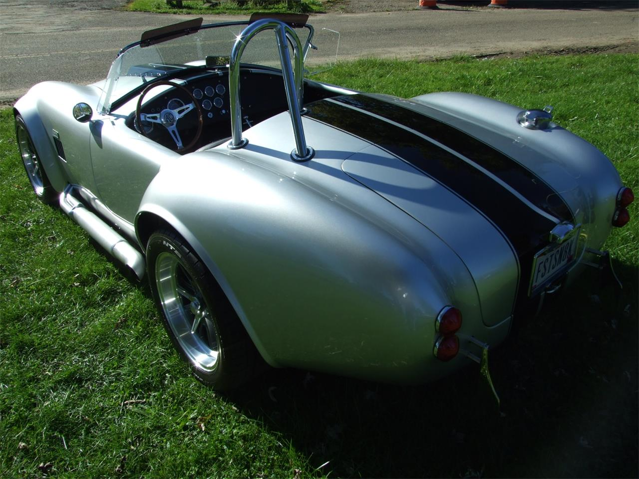 Large Picture of '65 Cobra - OVC1