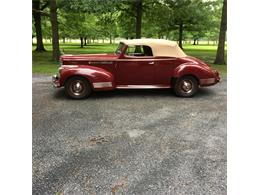 Picture of 1941 160 Offered by Vintage Motor Cars USA - OXSH