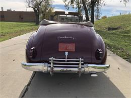 Picture of '41 Packard 160 - $159,900.00 - OXSH