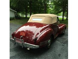 Picture of 1941 Packard 160 located in Bedford Ohio - OXSH