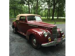 Picture of Classic '41 Packard 160 located in Ohio Offered by Vintage Motor Cars USA - OXSH