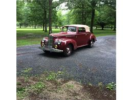 Picture of '41 Packard 160 located in Ohio Offered by Vintage Motor Cars USA - OXSH