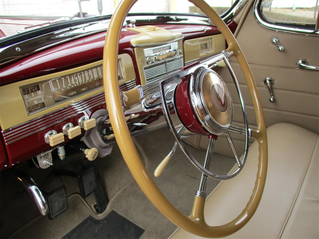 Large Picture of 1941 Packard 160 - $159,900.00 - OXSH