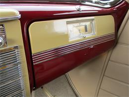 Picture of 1941 Packard 160 located in Ohio - $159,900.00 Offered by Vintage Motor Cars USA - OXSH