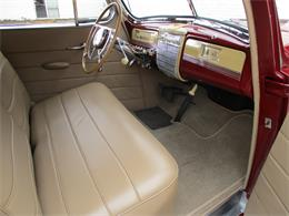 Picture of '41 Packard 160 - $159,900.00 Offered by Vintage Motor Cars USA - OXSH