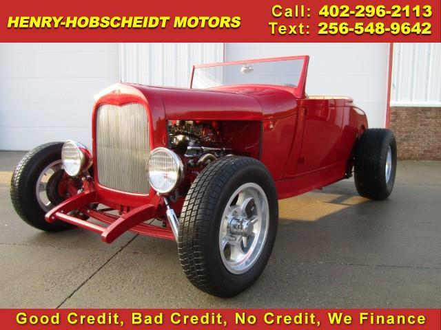 Picture of '29 Roadster located in Plattsmouth Nebraska - OXSV