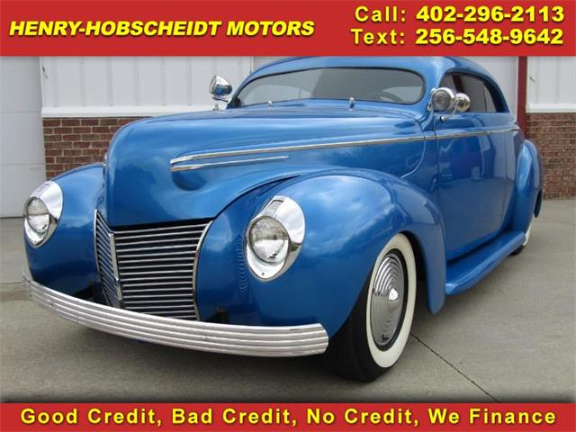 Picture of '39 Coupe - OXT0