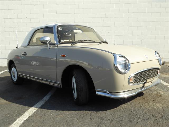 Picture of '91 Figaro - OXT1