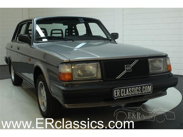 Picture of '91 240 - OVC4