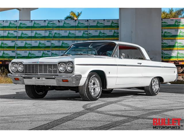 Picture of '64 Impala SS - OXT8