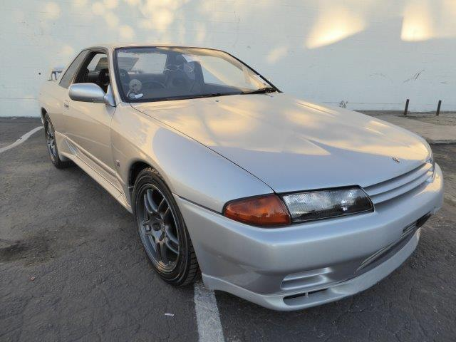 Picture of '93 Skyline GT-R - OXTJ
