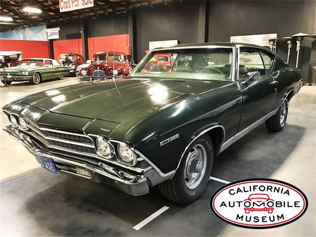 Picture of '69 Chevelle Malibu - OXTM