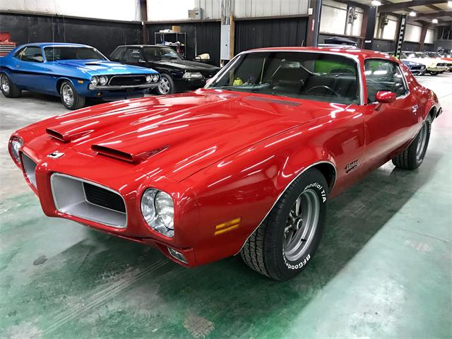 Picture of '70 Firebird - OXTO
