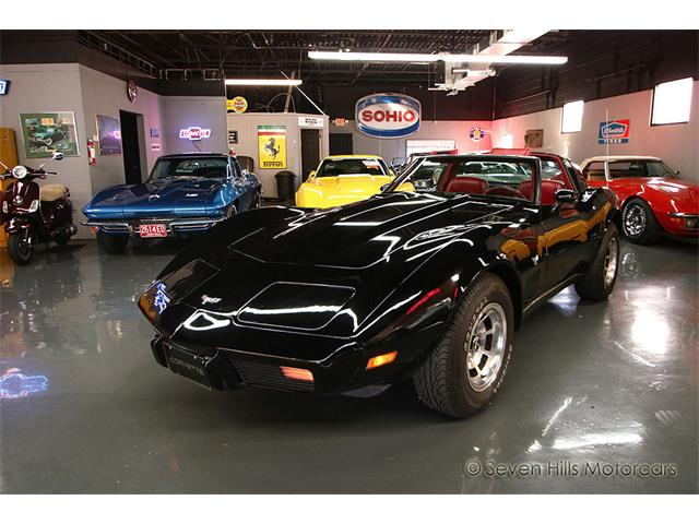 Picture of '79 Corvette - OXTQ
