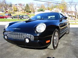 Picture of '02 Thunderbird - $16,900.00 - OXTR